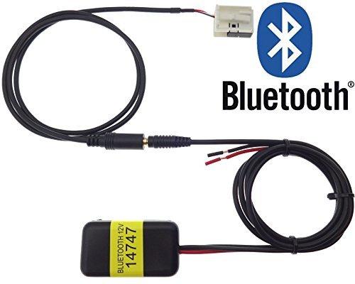 MERCEDES BLUETOOTH AUX Adapter Kabel Radio Navigation Audio 20 30 50 Comand APS
