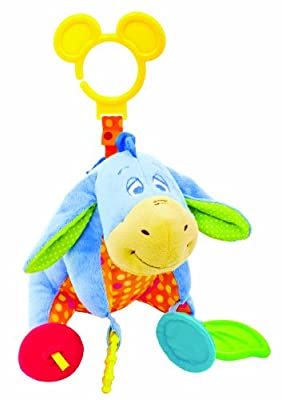 Kids Preferred Disney Baby Activity Toy by Kids Preferred that we recomend personally.