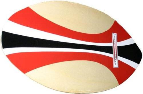 G&S Skimboard 7-Ply Maple Black Tip (41 - Inch)