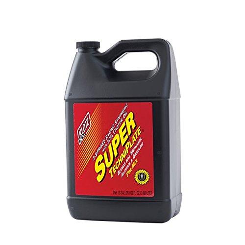 Super TechniPlate, 128 Ounce Gallon (Ktm 2 Stroke Gear Oil compare prices)