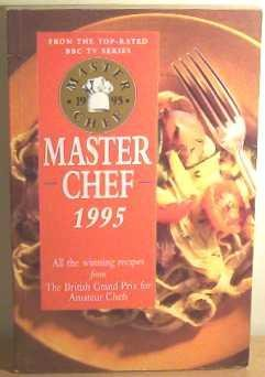 Sale alerts for Random House UK Masterchef 1995 - Covvet