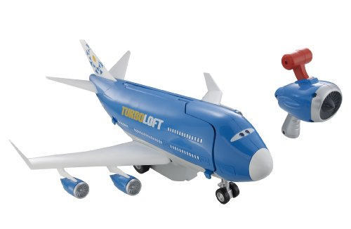 Cheap Cars 2 R/C Everett Transporter Jet