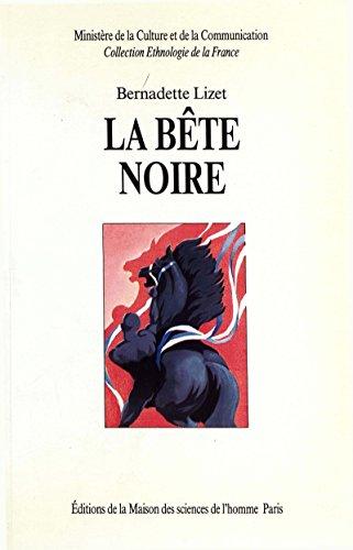 La bête noire: À la recherche du cheval parfait
