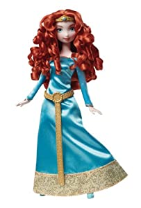 Disney Princess Brave Merida Doll by Disney Princess