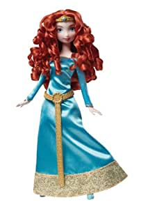 Disney Princess Brave Merida Doll