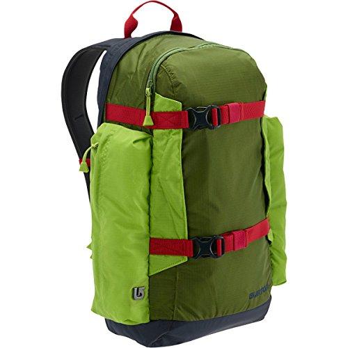 Burton Day Hiker Pack, Avocado Ripstop, 25-Liter