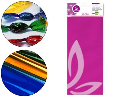 tarifold-194955-set-de-2-marcos-porta-anuncios-imantado-dorso-adhesivo-reposicionable-en-pvc-color-v