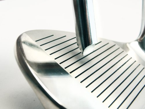 GroovTec Restorer Golf Groove Sharpener