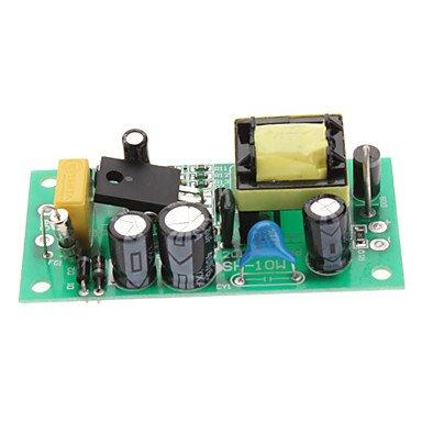 Component Leds - Diy 10W 3X3 Led Power Supply Driver (85-265V)