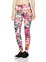 adidas Leggings Wo Longt Flower (Multicolor)
