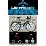 Lightweights Power Reflectors for Wheels (86-Piece)