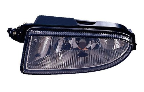 Chrysler PT Cruiser Replacement Fog Light Assembly - 1-Pair (Pt Cruiser Body Parts compare prices)