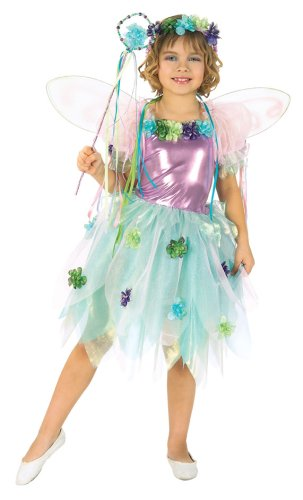 Halloween Fairy Costumes