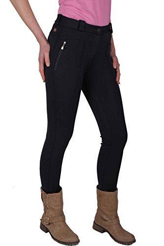 Napapijri Damen Hose Skihose Pants Winterhose Schwarz #RIF126 günstig bestellen