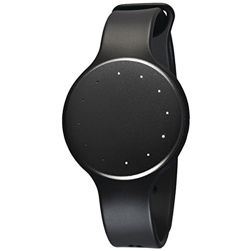 Pyle PSB1BK Fitmotion Smart Activity Tracker (Black)