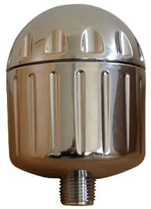 Filtre douche Sprite chromé (avec cartouche Chlorgon KDF)