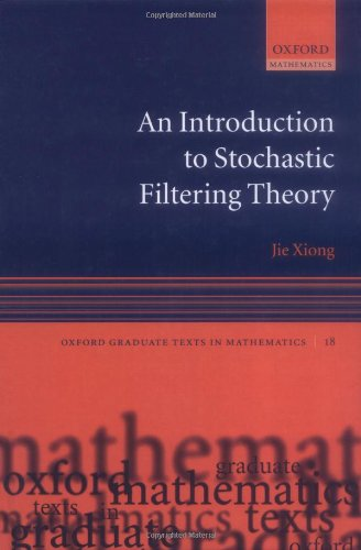 Fundamentals of Stochastic Filtering