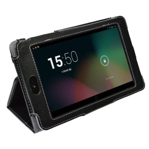 取っ手付きカバー for Nexus7:HCAFNX71