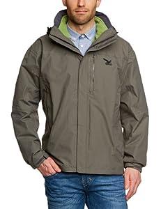 Salewa Men's Jacket Roen PTX/PL 2X alpine int.5920 Size:46