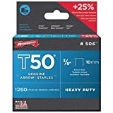None Arrow Fasteners 50624 T50 Staples (Appliance Accessories Oth / Install ....