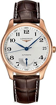 Longines Master Collection Mens Watch L2.666.8.78.2