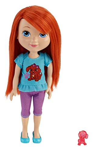 Fisher-Price Nickelodeon Dora and Friends Doggie Day - Kate - 1