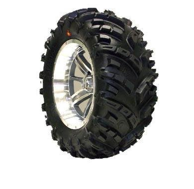 GBC Spartacus 8 Ply ATV Tire &#8211; 25-10R12