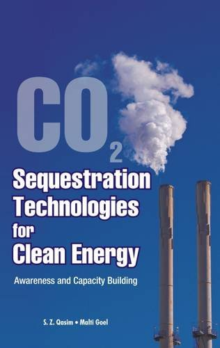 CO2 Sequestration Technology for Clean Engery
