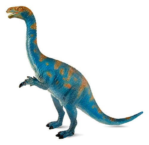 Geoworld Jurassic Hunters Plateosaurus Model - 1