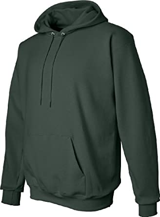 1a9219bcfe1d2 Berne Apparel Men's Thermal Lined Berne Hooded Sweatshirt
