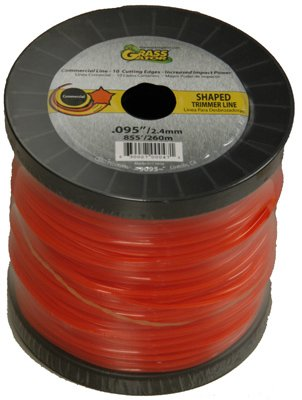 Cmd Products 9095 3LB .095 Trimmer Line - Quantity 4