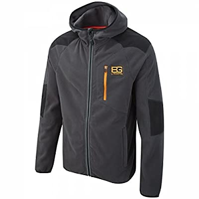 Craghoppers Men's Bear Grylls Survivor Pro Hooded Jacket