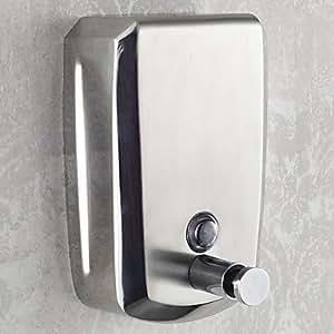 Parete accessori bagno dispenser di sapone - Accessori bagno amazon ...