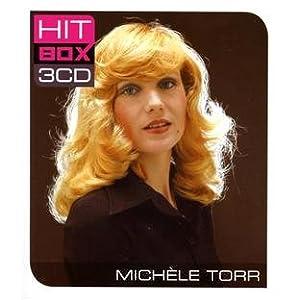 Hit Box : Michèle Torr