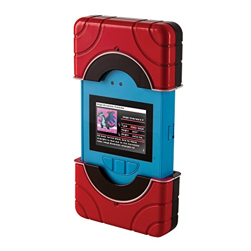 Tomy Pokémon - T18584d - Pokédex Ultime