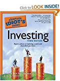 The Complete Idiots Guide to Investing: Third Edition