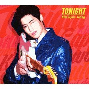 TONIGHT【Bの応募シリアルNO封入】(初回限定盤B)(DVD付)