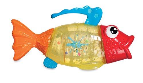 Munchkin Twisty Fish Bath Toy - 1