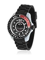 BULTACO Reloj de cuarzo Unisex BLPA45S-CB1 45.0 mm