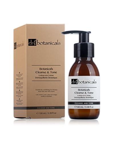 Dr Botanicals Desmaquillador Cleanse & Tone 100 ml