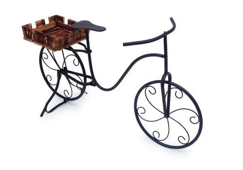 Legler Decorative Plant-Holder Marlene Bicycle NS multicoloured