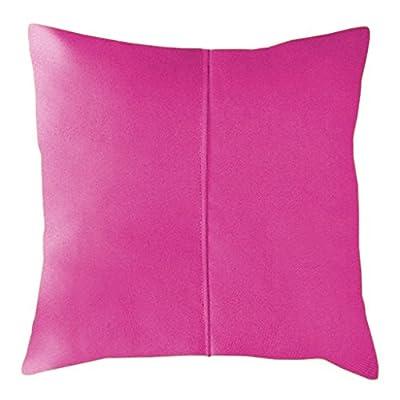 Kissen Für Gartenmöbel - Wasserbeständig Für Außenverwendung - Gefüllt - Rosa - 43cm von Gardenista - Gartenmöbel von Du und Dein Garten