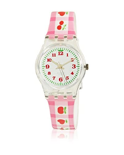 Swatch Orologio al Quarzo Sticky Sirup LK237  25 mm