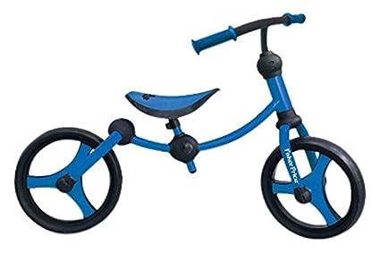 Fisher Price - Fp1050033 - Vélo Sans Pédales Pour Enfants - 2 En 1 - Bleu