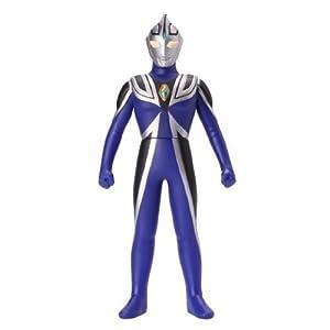 Ultraman Superheroes Ultra Hero Series #23: ULTRAMAN AGUL