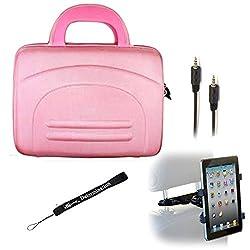 Ebigvalue Tablet Case - Pink
