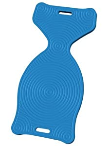 Buy Aqua Cell Aqua Saddle Pool Float, Blue by Aqua Cell