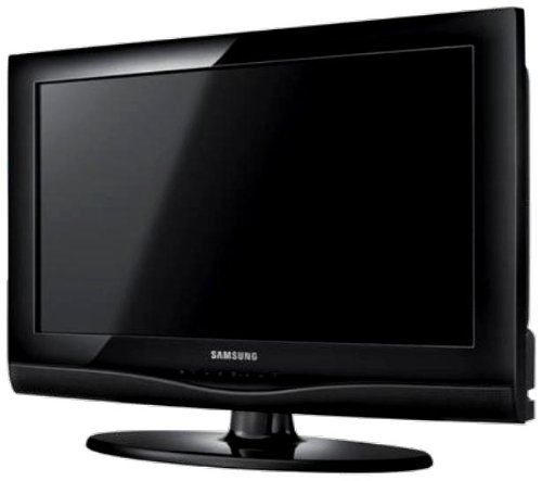 LE19C350 LCD Television