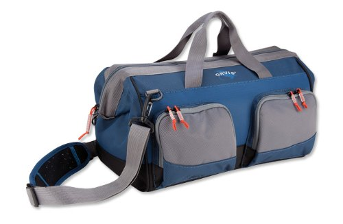 Orvis Safe Passage Kit Bag