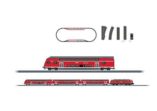 Märklin 78479 - Ergänzungs-Set Regional Express